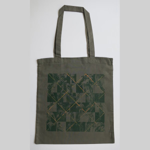 Masculine Objectivity Bag (olive green)